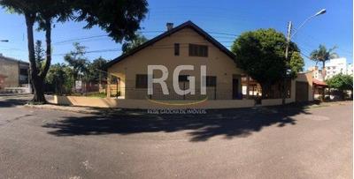Casa Em Centro Com 2 Dormitórios - Vr28994