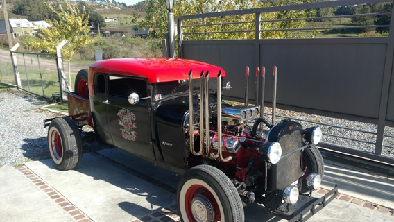 Ford Ford Hot Rod