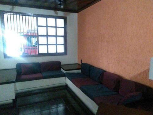 Imagem 1 de 9 de Apartamento Com 1 Dorm, Centro, São Vicente - R$ 220.000,00, 80m² - Codigo: 464 - V464