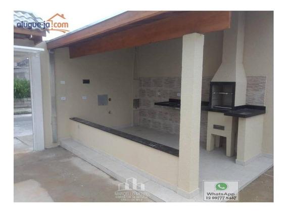 Vende-se: Excelente Casa Nova . - Ca2491