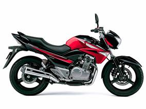 Moto Suzuki Inazuma 250 0km Urquiza Motos