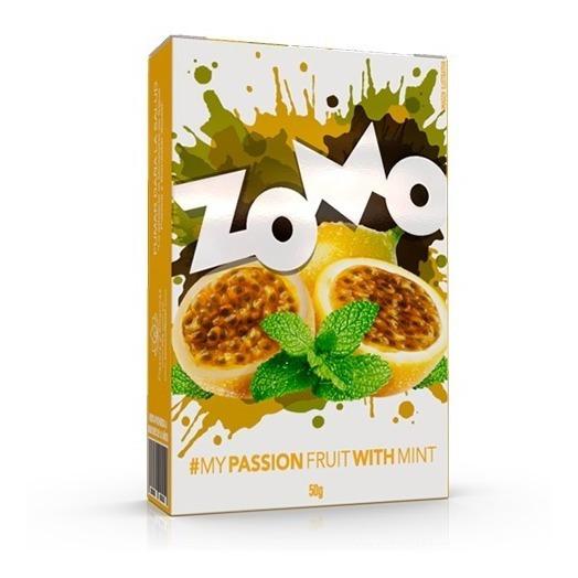 Tabaco De 50gr Para Narguile Zomo (shisha, Arguile)