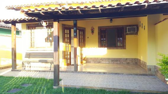 Vendo Linda Casa De Condominio Em Ponta Negra Maricá