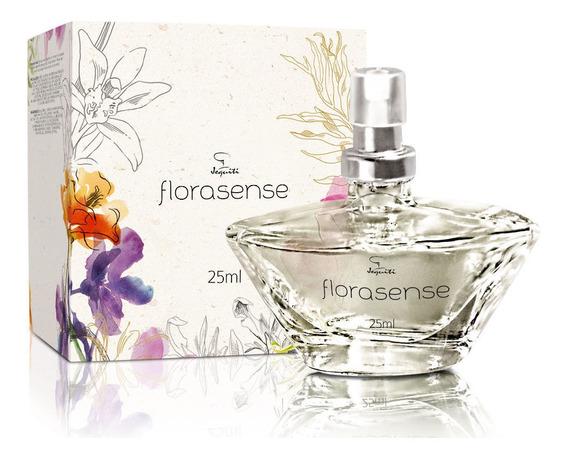 Florasense Desodorante Colônia Feminina Jequiti 25 Ml