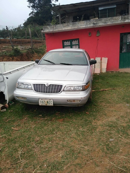 Ford 1997 Grand Marquis