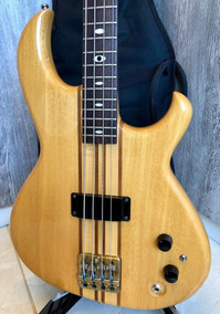 Aria Pro Ii Rsb-600 Rev-sound Bass - Made In Japan