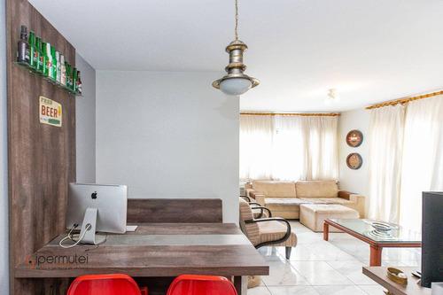 Imagem 1 de 23 de Apartamento Com 2 Dormitórios À Venda, 83 M² - Vila Mariana - São Paulo/sp - Ap2243