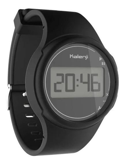 Relógio Digital Esportivo W100 M Kalenji Esporte