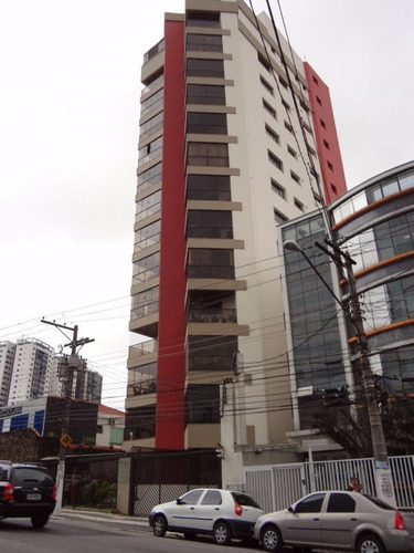 Imagem 1 de 28 de Apartamento - Ref: 4689