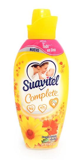 Suavitel Complete Aroma De Sol 800 Ml