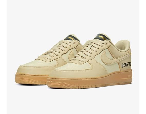 Tenis Nike Air Force 1 Gore-tex