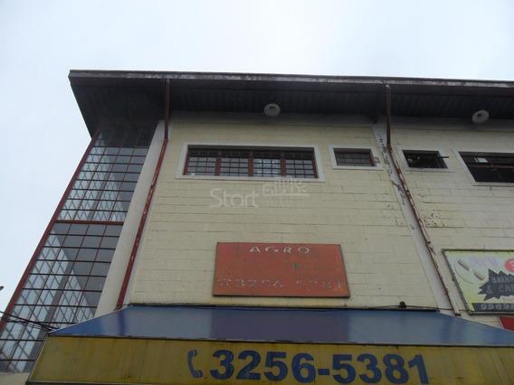 Sala Para Aluguel Em Jardim Santana - Sa002669
