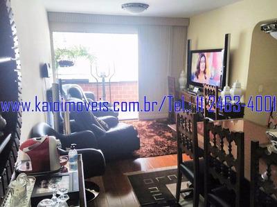 Apartamento Residencial À Venda, Vila Moreira, Guarulhos. - Ap0736