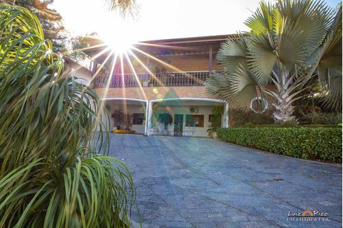 Imagem 1 de 30 de Casa Com 7 Dorms, Recanto Da Lagoinha, Ubatuba - R$ 3 Mi, Cod: 727 - V727