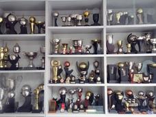 Trofeos, Medallas, Solaperos, Placas Y Más ..