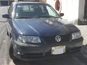 Volkswagen Gol 2003 Deportivo