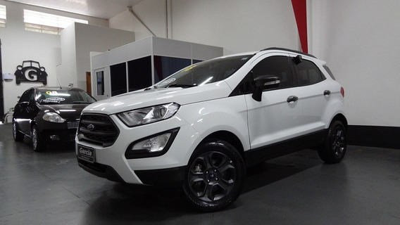 Ford Ecosport Freestyle 1.5 (flex) 2018