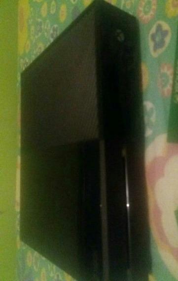 Troco Xbox One Completo Com Card Gold 12 Meses Por Ps4