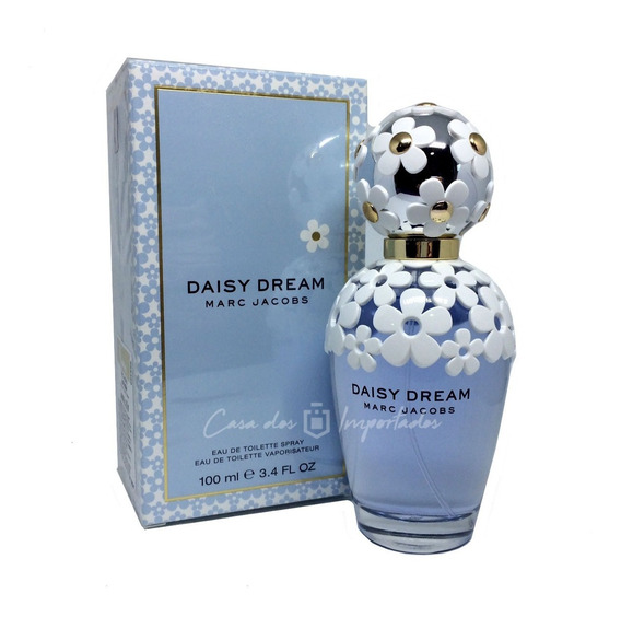 Marc Jacobs Daisy Dream 100ml Feminino | Original + Amostra