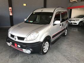 Renault Kangoo Ath Plus 2013 Permuto Mayor Menor Valor