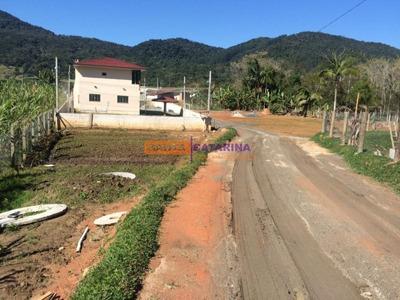 Sitio Rio Pequeno - Próximo A 10 Minutos De Balneario Camboriú-sc - 284