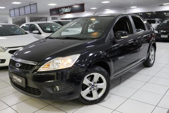 Ford Focus Glx 2011 Impecavel