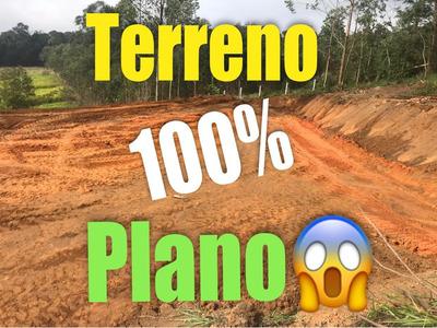 105 B- Terreno No Interior De São Paulo