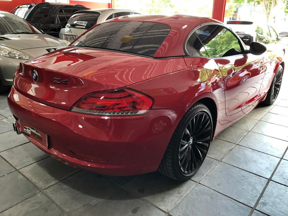 Bmw Z4 2013 2.0 Sdrive20i 2p