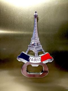 Destapador Iman Torre Eiffel