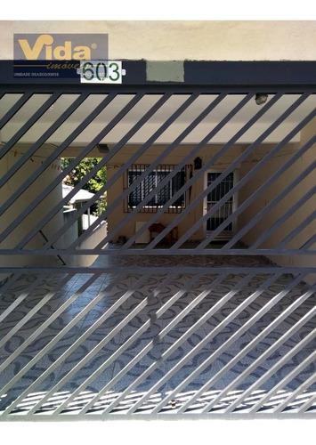 Imagem 1 de 15 de Casa À Venda Em Padroeira  -  Osasco - 41221