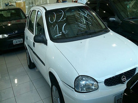 Chevrolet Corsa 1.6 Mpfi Wind 8v 2002 - Aceito Troca