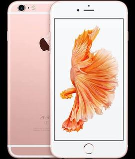 iPhone 6s Rosé