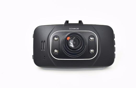 Gs8000l Car Dvr Camara Auto Coche Dashboard Dash Cam 1080p