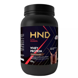 Whey Protein Sabor Chocolate Hnd