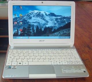 Laptop Acer Aspire One D257 (en Partes)