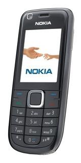 Celular 3g Nokia Bom E Barato Nokia 3120c Usado