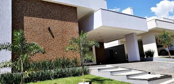 Casa Em Plano Diretor Sul, Palmas/to De 220m² 3 Quartos À Venda Por R$ 950.000,00 - Ca328060