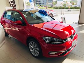 Volkswagen Golf 1.4 Comfortline Dsg At 2018