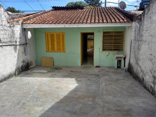 Imagem 1 de 14 de Casa Para Venda Em São Paulo, Jardim Fraternidade, 2 Dormitórios, 1 Banheiro, 2 Vagas - Cs411_1-1919181