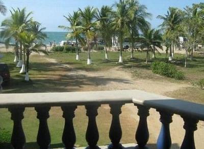 Cabañas Frente A La Playa En Puerto Viejo