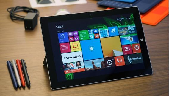 Microsoft Surface 2 Praticamente Novo!