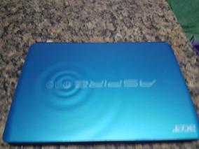 Netbook Acer D257