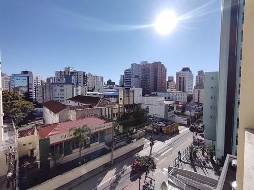 Imagem 1 de 24 de Apartamento De 121 M² Na Esteves Junior Com 3 Dormitórios - Ap5874