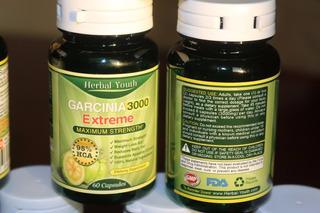Garcinia Cambogia Extreme 95% Hca