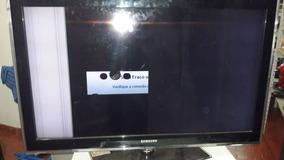Placa Principal Da Tv Samsung Ln40d550k7