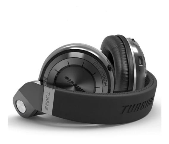 Fone Bluetooth 5.0 V. Nova Bluedio T2+ Fm+ Sd Promoção 160,0