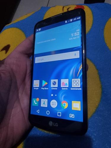 Vendo LG K10 2016 Dual Chip 16gb Top
