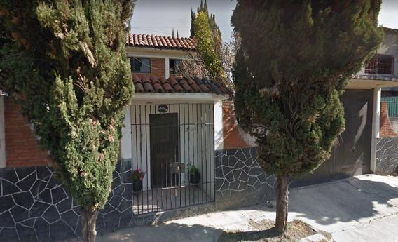 Casa 2 Plantas Col Potrero Sn Bernardino Remate Bancario