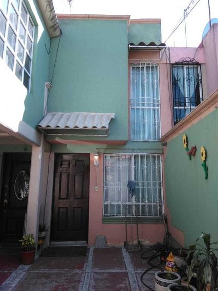 Venta Casa Los Héroes Ecatepec