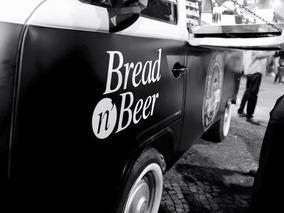 Food Truck Kombi